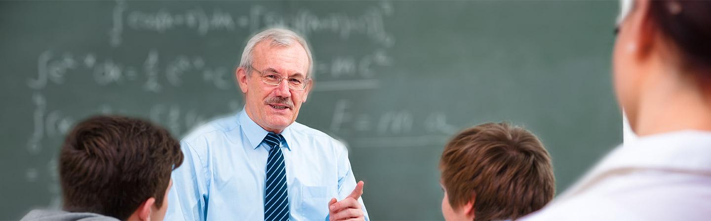 resume for online adjunct professor